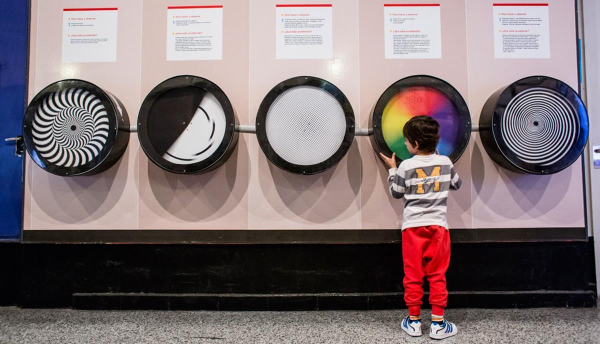 Resultado de imagen para museo prohibido no tocar